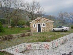 Sopot, Bulgaria, chapel
