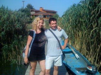 Tsvetan and me, 2008