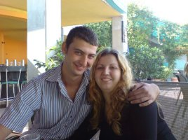 Dinko and me, 2007
