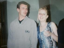 Stanyo and me, 2001