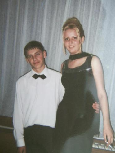 Vladi and me, 2001