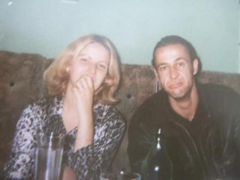Pavel and me, 2000