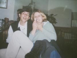 Murry and me, 1999