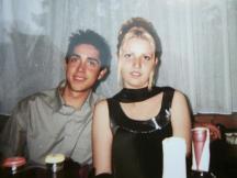 Martin and me, 2001