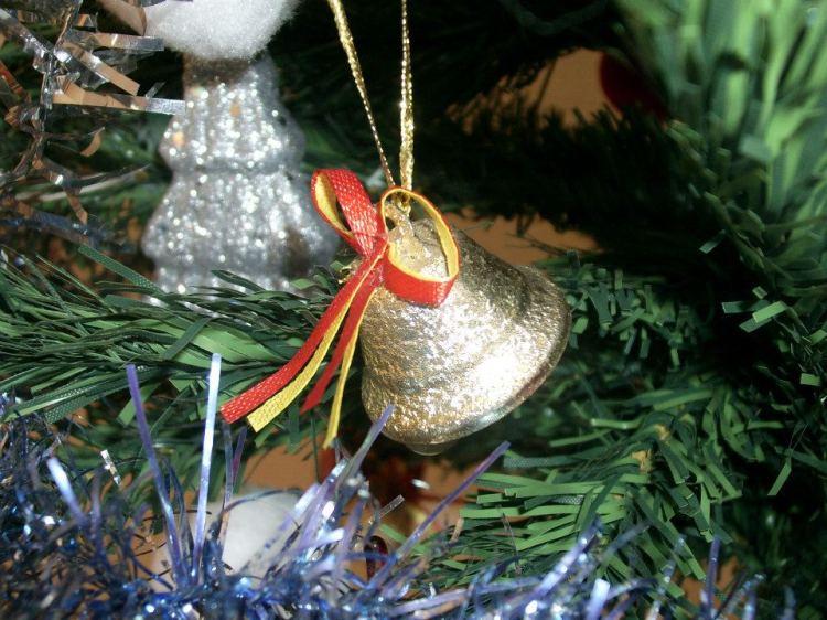 Christmas tree macro