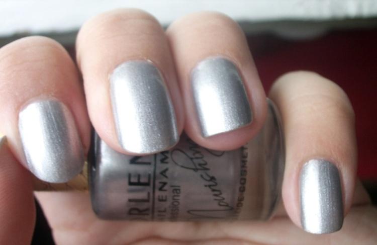 Metal Nail Polish