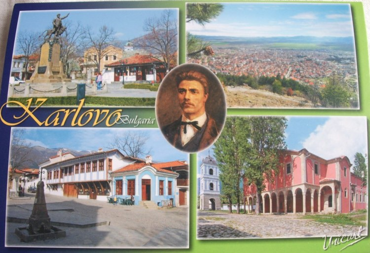 Views of Karlovo