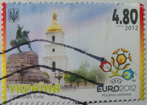 poststamp Ukraine