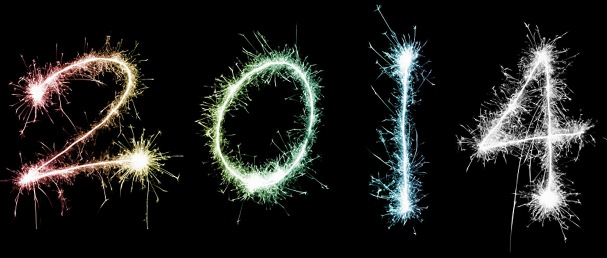 Happy New 2014 Year!