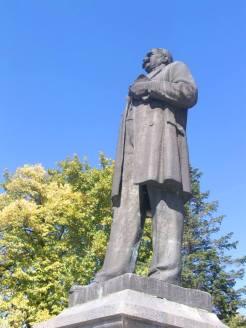 Ivan Vazov, Sopot
