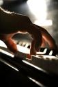 Математика и пиано