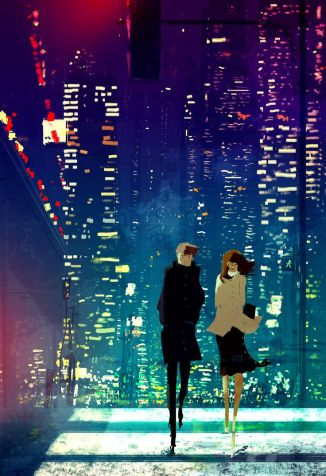 Chills by Pascal Campion