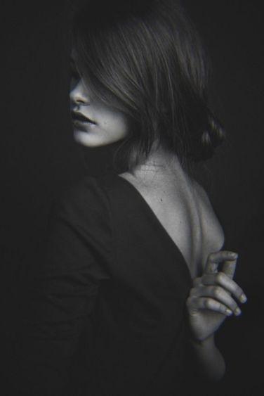 Eva Minaeva (Noah Models) by Alexander Kuzmin