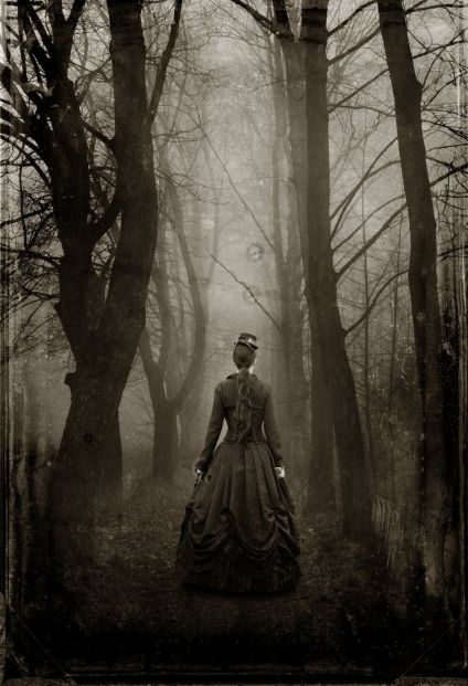 Vintage Photo by slight-art-obsession