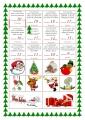 Адвент календар 2015: В детскатаградина