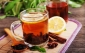 Адвент календар 2015: Чай от ябълка сканела
