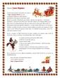 Адвент календар 2015: Писмо отЛапландия